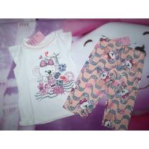 Conjunto Lilica Ripilica Baby 3p - 20 Á 24 Meses