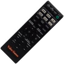 Controle Remoto Aparelho De Som Sony Lbt-gpx55