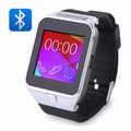 Relógio Bluetooth Smartwatch Gear Chip S3 S4 S5 Note Dz09 Sd