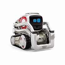 Cozmo - Robo Com Inteligencia Artificial