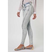 Calça Jeans Lança Perfume Skinny -original