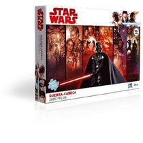 Quebra-cabeça 2000 Peças - Star Wars Clássico