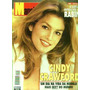 Revista Manchete 2276 De 1995 - Cindy Crawford