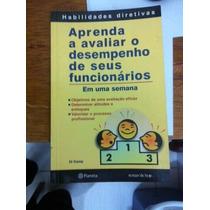 Livro Administração Rh Como Avaliar