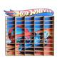 Estante Porta Hot Wheels Para 50 Carrinhos Mdf Adesivado Original