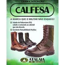 5ca2167205 Busca CALFESA com os melhores preços do Brasil - CompraMais.net Brasil
