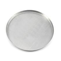 Forma De Pizza 40cm Em Alumínio