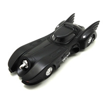 Batmóvel Batman Returns 1989 1:24 Hot Wheels