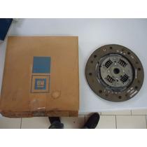 Disco Embreagem Luk Monza 87/93 Original Gm 52258875