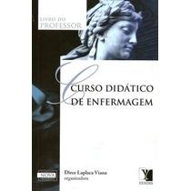 Curso Didatico De Enfermagem - Livro Do Professor