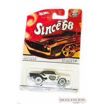 Miniatura Hotwheels Chevy 57 Since 68 - Mattel