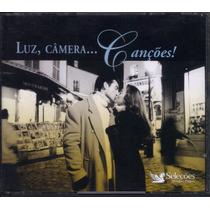 Luz, Câmera...canções!