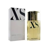Paco Rabane Xs 100ml Edt Masc. Original
