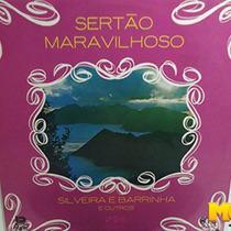 Sertão Maravilhoso 1977 Silveira E Barrinha Zilo E Zalo Lp