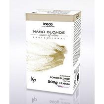 Pó Descolorante Nano Blonde Kaedo 500g - Promoção!
