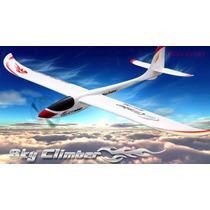 Aviao Planador Sky Surfer 4ch 781b 78cm Radio 2.4ghz Rc Comp