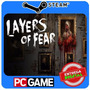 Layers Of Fear Steam Cd-key Global