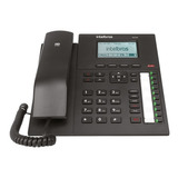 Telefone Ip Voip Com Display Gráfico Tip 425 Intelbras C/ Nf