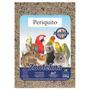 Ração Zootekna Brasileirinhos Para Periquitos - 10kg