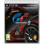 Jogo Gran Turismo 5 Para Playstation 3