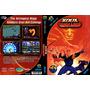 Ninja Commando Neo Geo Cd Rom