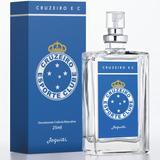 Desodorante Colônia Masculina Cruzeiro Ec 25ml Jequiti