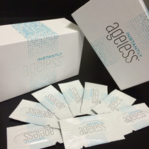 10 Saches Instantly Ageless Jeunesse - Val 18/6/17