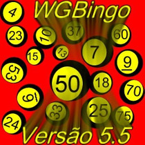 Programa Sistema Gerenciar, Gerar E Imprimir Cartelas Bingo