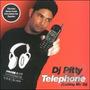 Cd Single Dj Pitty Telephone (calling Mr.dj) (importado)