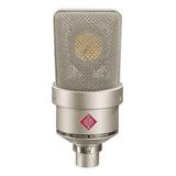 Microfone Neumann Tlm 103 Cardióide Níquel