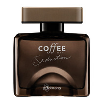 Coffee Man Seduction Des. Colônia, 100ml - Boticário