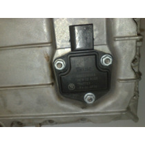 Sensor De Nivel De Oleo Do Carter Bmw X5 4.4i -original