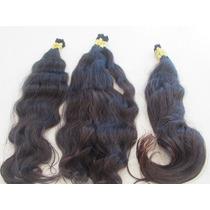 Cabelo Brasileiro Para Mega Hair 50 Cm (100gr)
