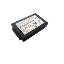 Bateria Para Coletor De Dados Honeywell Dolphin 6x00 Btec