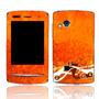Capa Adesivo Skin371 Sony Ericsson Xperia X10 Mini Pro U20