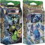 Pokémon Starter Deck Xy10 Fusão De Destinos Lugia E Zygarde