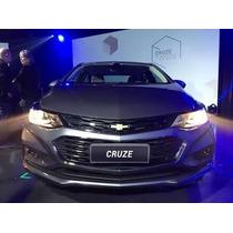 Cruze Sedan 16/17 1.4 Turbo Lt Okm Por R$ 90.999,99