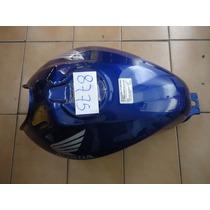 Tanque Titan 150 Azul 08