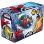Vai E Vem Spider Man 2058 - Líder Brinquedos