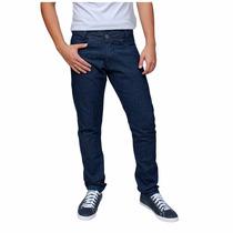 Calça Jeans Slin Masculina Até Numero 54
