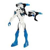 Boneco Max Steel Velocidade Supersônica Bfh51 Mattel