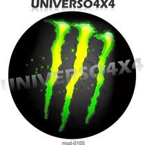 Capa Estepe Ecosport, Crossfox, Aircross, Spin, Monster 0105