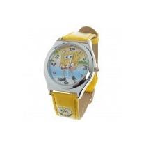 Relógio De Pulso Infantil Bob Esponja