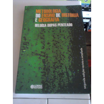 Metodologia Do Ensino De Historia E Geografia