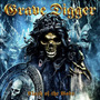 Cd Grave Digger - Clash Of The Gods
