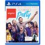 Singstar: Ultimate Party Ps4 Raro De Encontrar!!!!