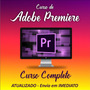 Curso Online Adobe Premier - Aprenda Editar Videos Agora
