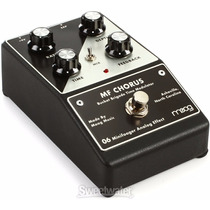 Pedal Moog Minifooger Mf-chorus - Chorus Analogico