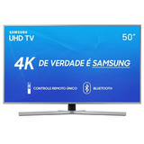 Smart Tv 4k Samsung Led 50 Design Un50ru7450gxzd