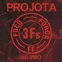 Cd Projota - 3fs Foco/forca/fe Ao Vivo (991385)
